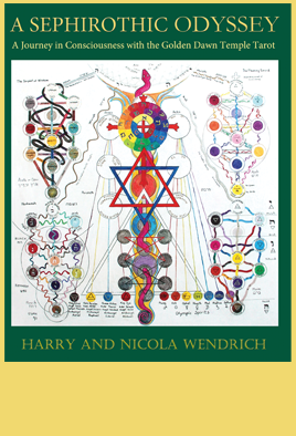 A SEPHIROTHIC ODYSSEY - WENDRICH