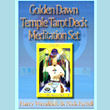 Golden Dawn Temple Deck Meditation Set