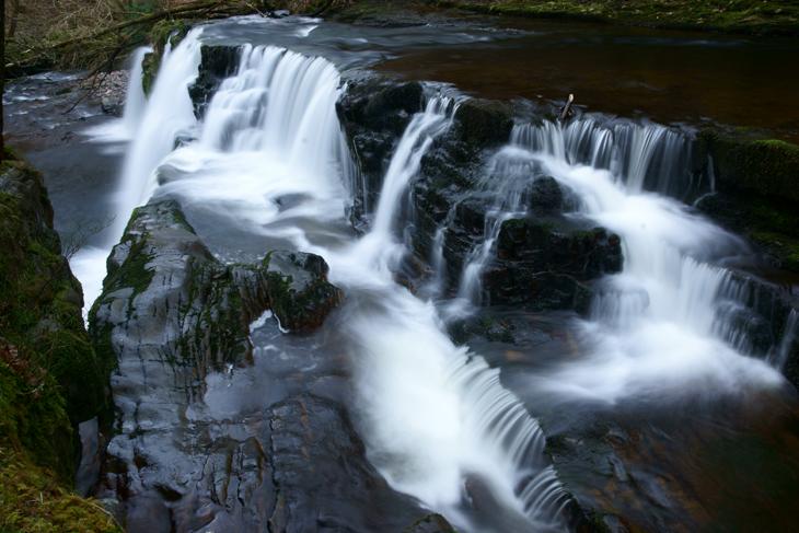 Falls of the Fuller
